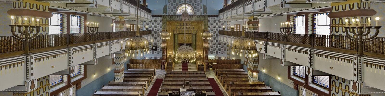 Visiter le quartier juif de Budapest ; une expérience à part avec Ditta, guide attitrée