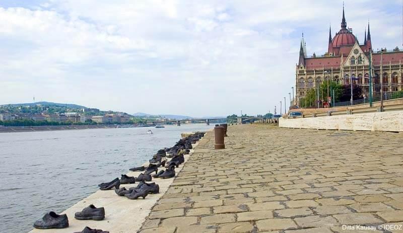 Visiter le quartier juif de Budapest ; une expérience à part avec Ditta, guide attitrée 18