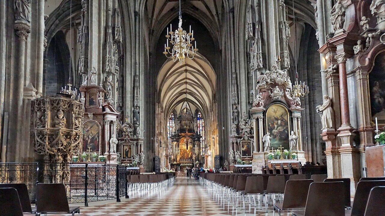 Visiter Vienne en 3 jours au-delà de l'émerveillement : une ambiance rassurante et conviviale 1