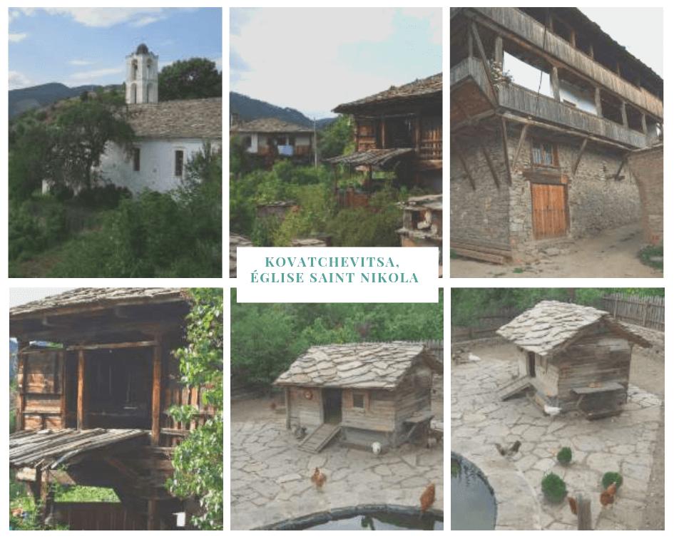 Tour de Bulgarie en voiture en itinérant : de Sofia à Melnik et Plodviv (1) 28