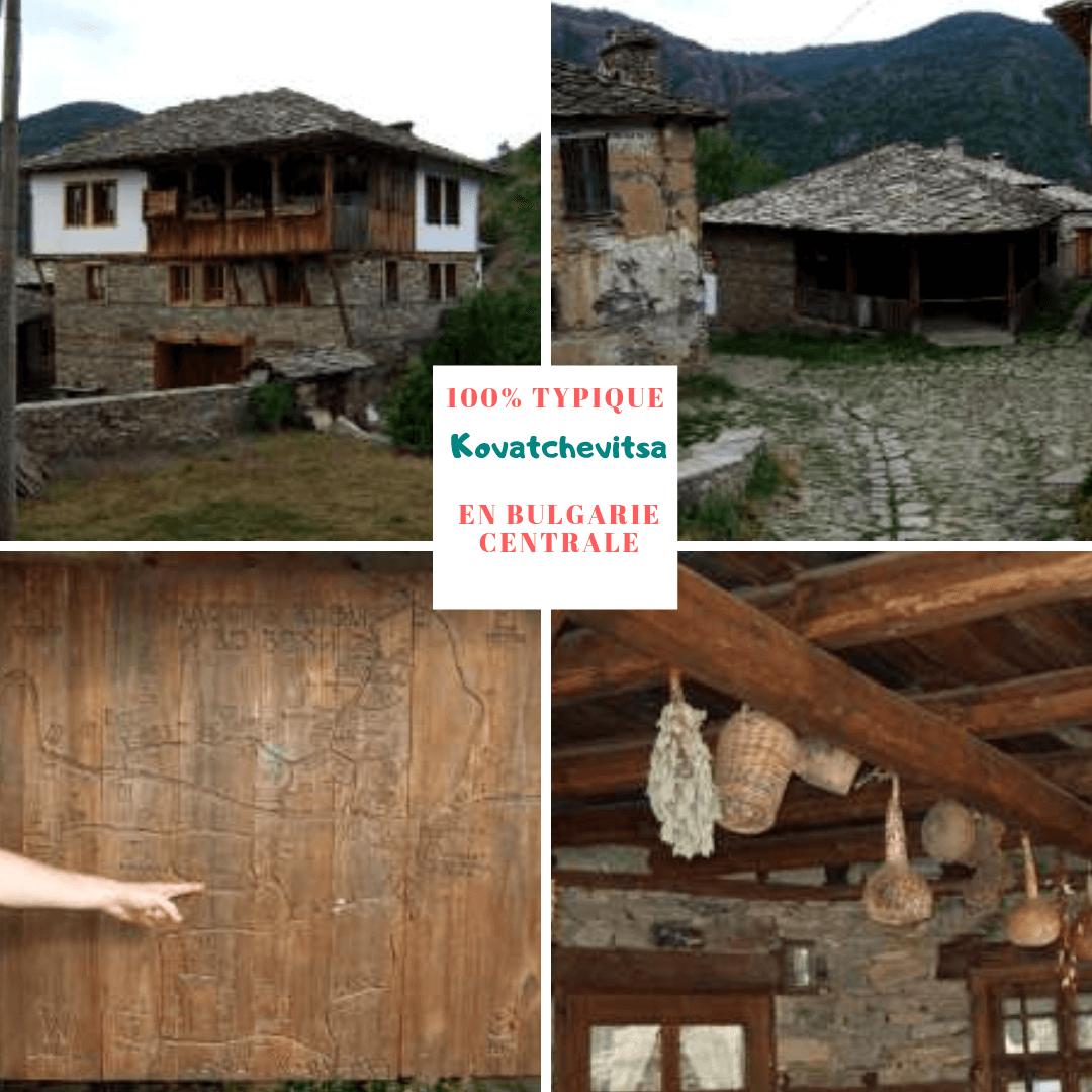 Tour de Bulgarie en voiture en itinérant : de Sofia à Melnik et Plodviv (1) 29