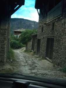 Tour de Bulgarie en voiture en itinérant : de Sofia à Melnik et Plodviv (1) 26