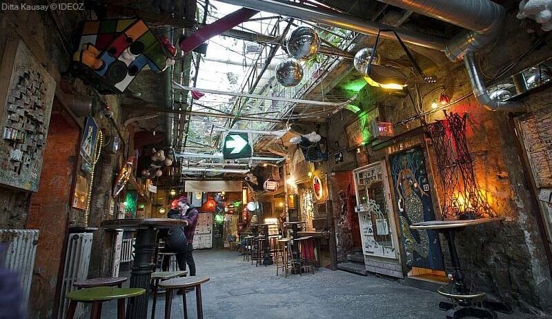 Visiter le quartier juif de Budapest ; une expérience à part avec Ditta, guide attitrée 10