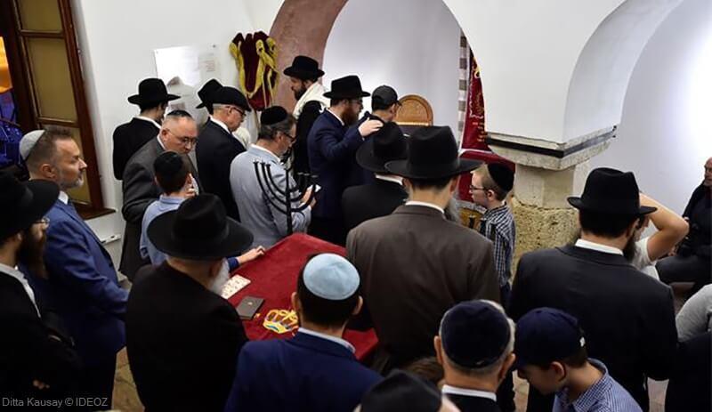 Visiter le quartier juif de Budapest ; une expérience à part avec Ditta, guide attitrée 27