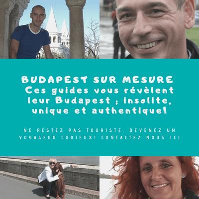 VISITEZ BUDAPEST A VOTRE MESURE (1)