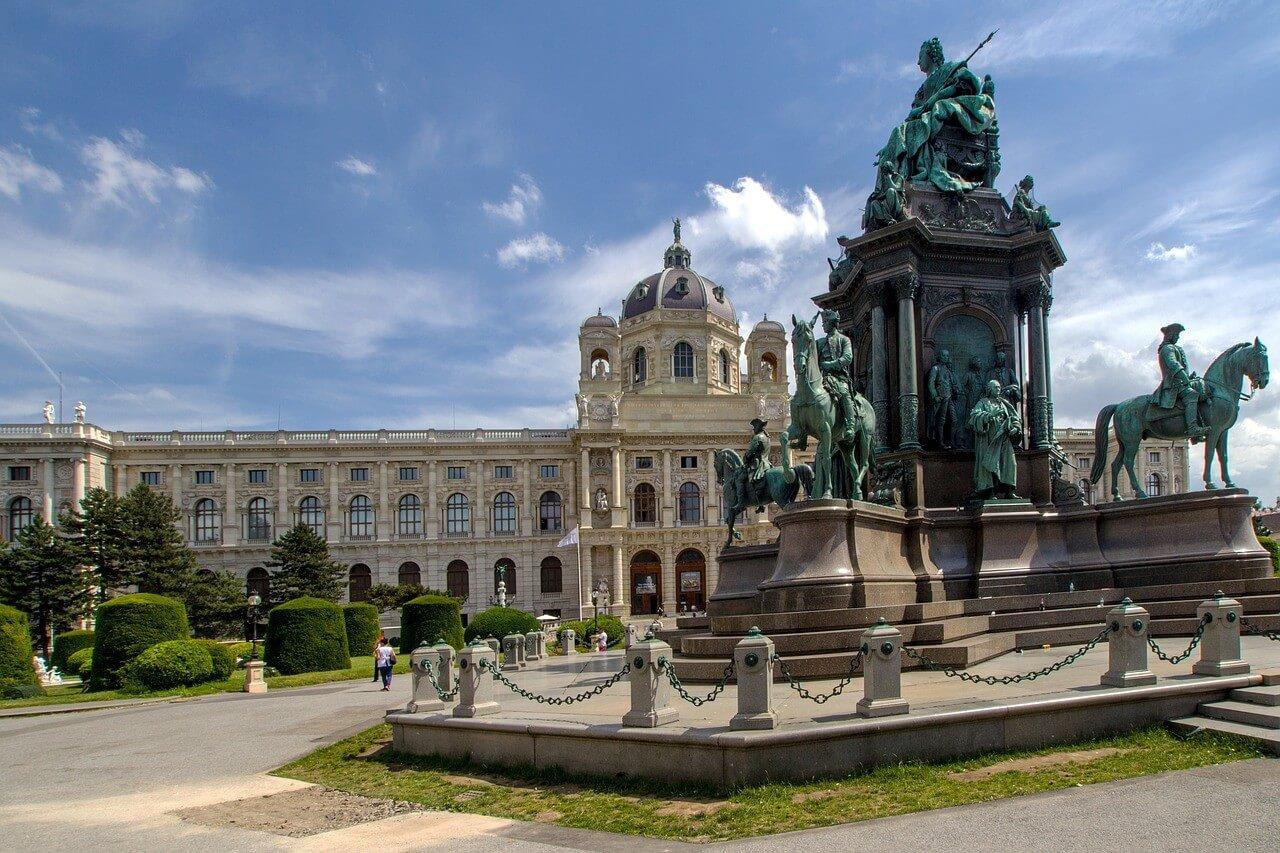 Vienne Museumquartier