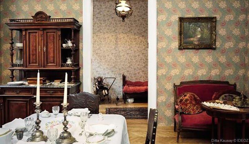 Visiter le quartier juif de Budapest ; une expérience à part avec Ditta, guide attitrée 5
