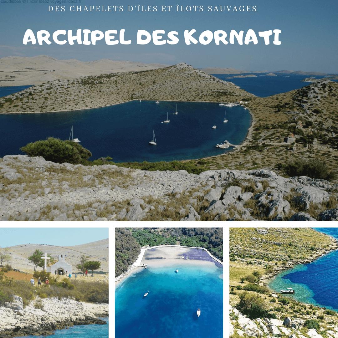 Quelles excursions depuis Split? Que faire et que voir près de Split en Dalmatie? 16