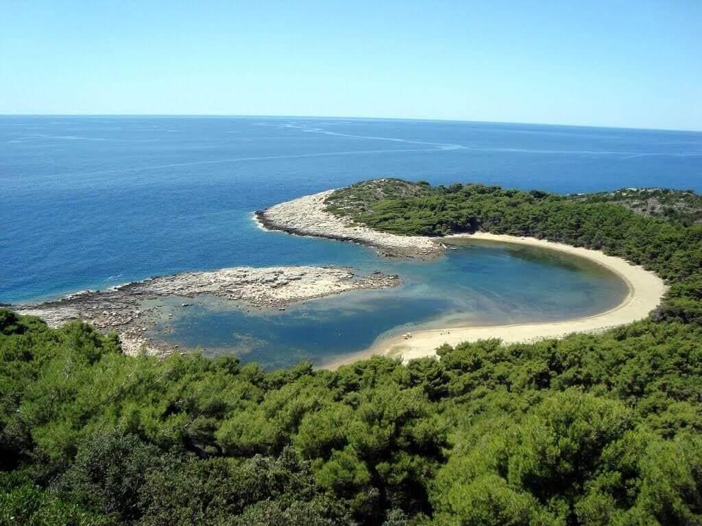 Les plus belles plages en Croatie : plages de sable et criques à ne pas manquer? 4