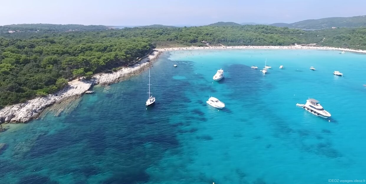 Les plus belles plages en Croatie : plages de sable et criques à ne pas manquer? 3