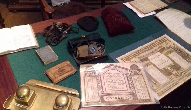 Visiter le quartier juif de Budapest ; une expérience à part avec Ditta, guide attitrée 22