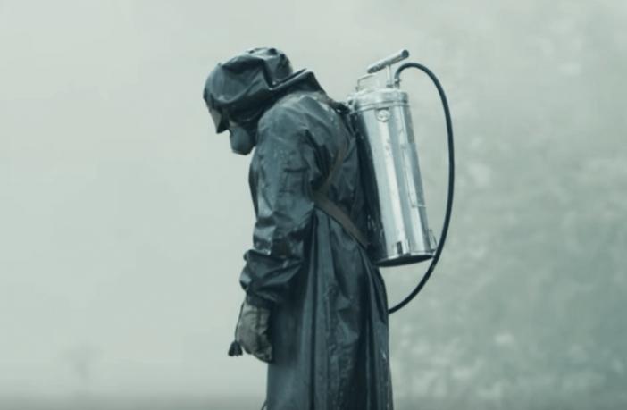 chernobyl mini serie hbo