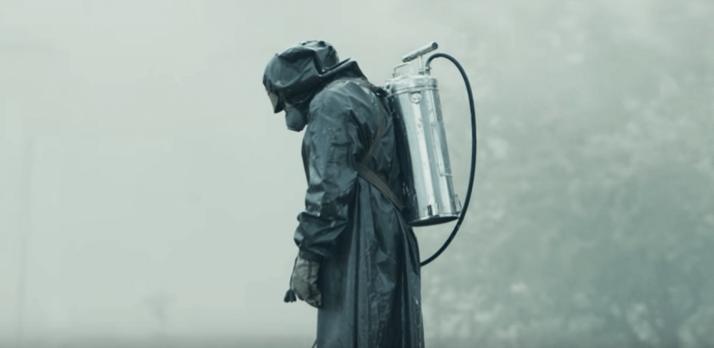 chernobyl mini serie hbo