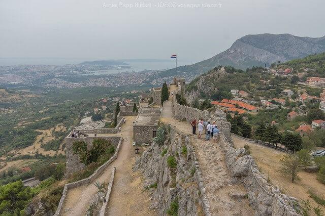 Quelles excursions depuis Split? Que faire et que voir près de Split en Dalmatie? 3
