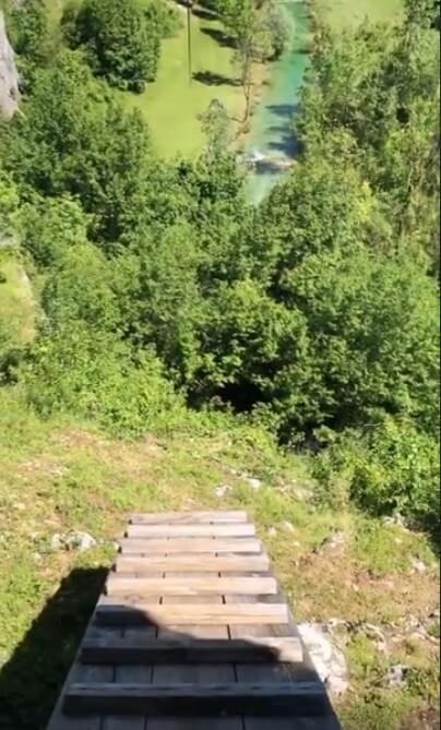 Que faire autour de Plitvice et où se baigner? : Vacances actives en Lika 1