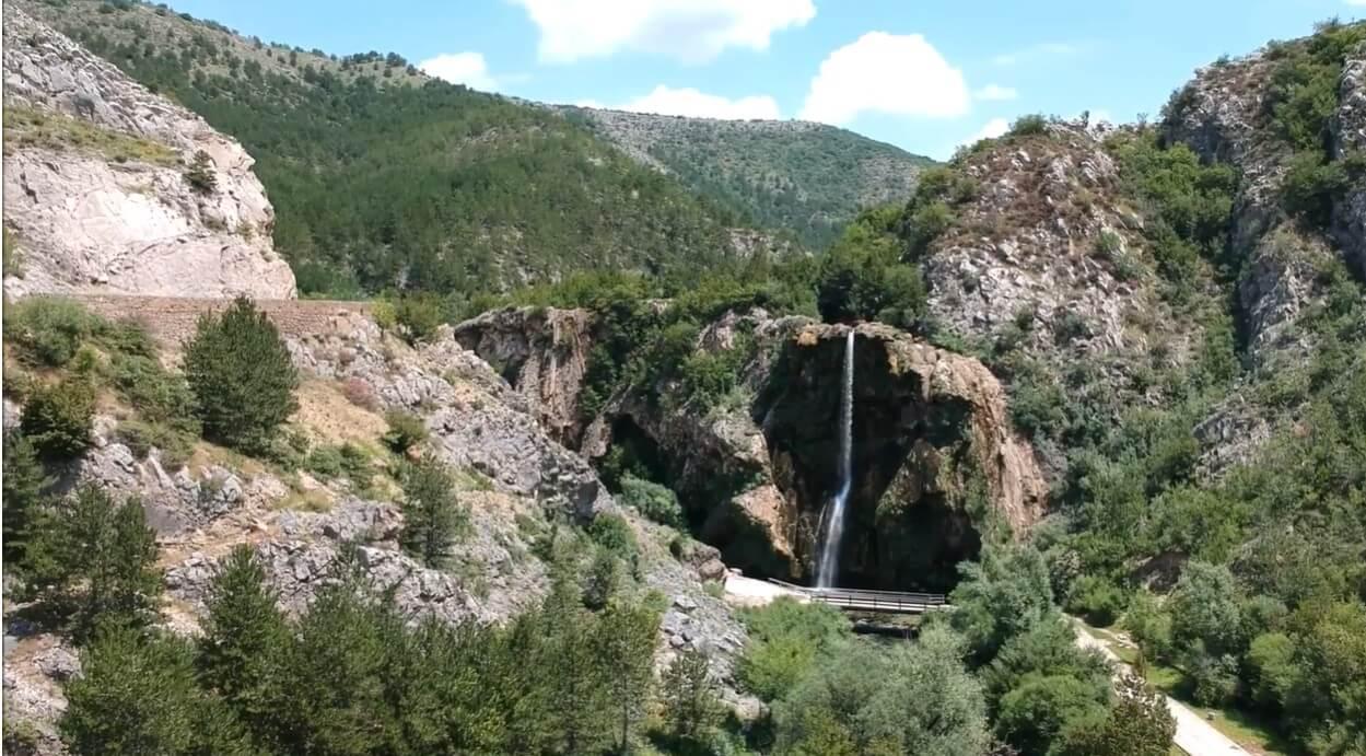 cascade de krcic