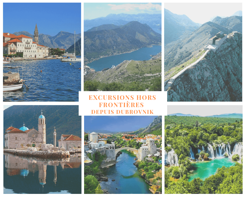 Découvrir et visiter Dubrovnik en pratique 10