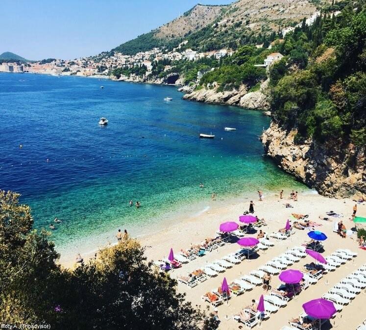 Découvrir et visiter Dubrovnik en pratique 4