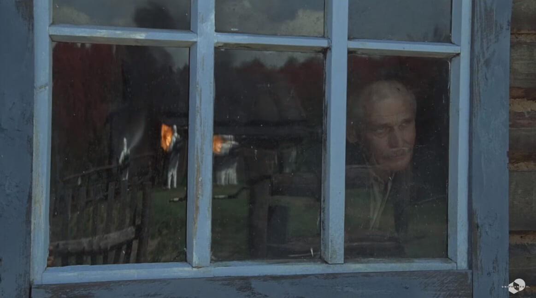 La Terre outragée ; exils et deuils impossibles à Tchernobyl 17
