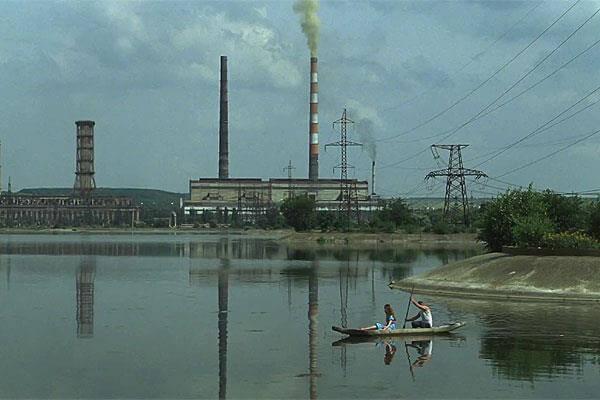 La Terre outragée ; exils et deuils impossibles à Tchernobyl 1