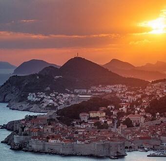 Découvrir et visiter Dubrovnik en pratique 8