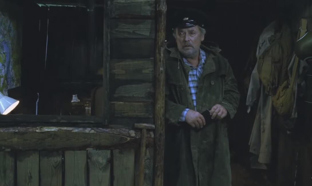 La Terre outragée ; exils et deuils impossibles à Tchernobyl 18