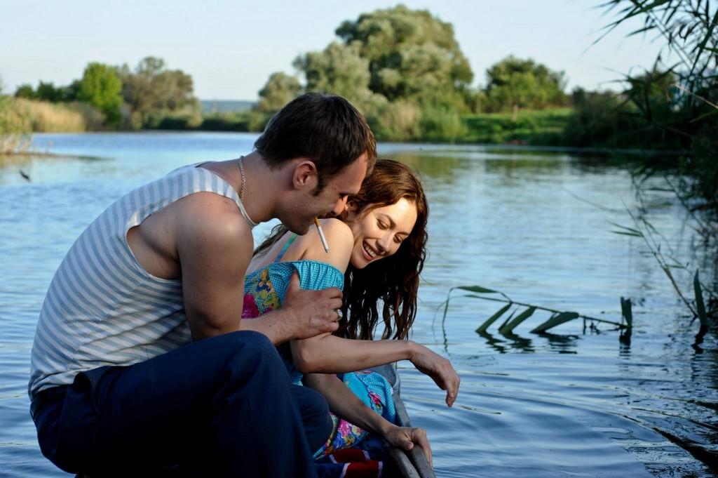 Piotr et Anya en amoureux à quelques heures de leur mariage