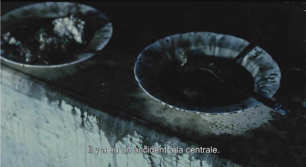 La Terre outragée ; exils et deuils impossibles à Tchernobyl 8