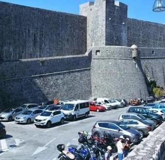 se garer à dubrovnik parkings
