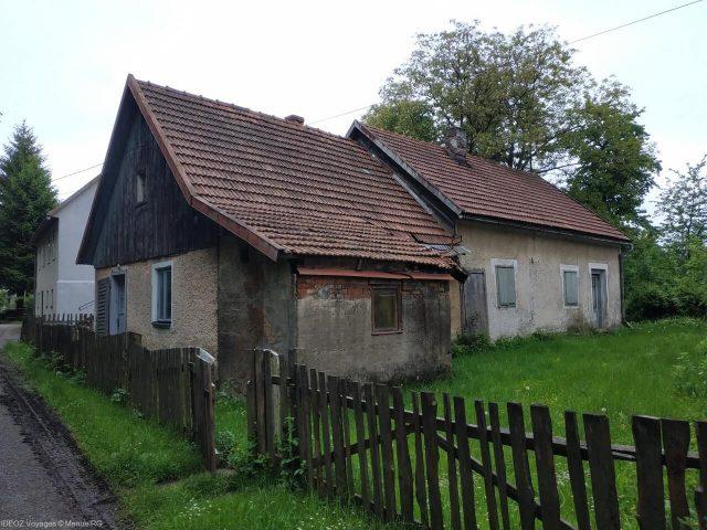 Croatie profonde en lika gorski kotar
