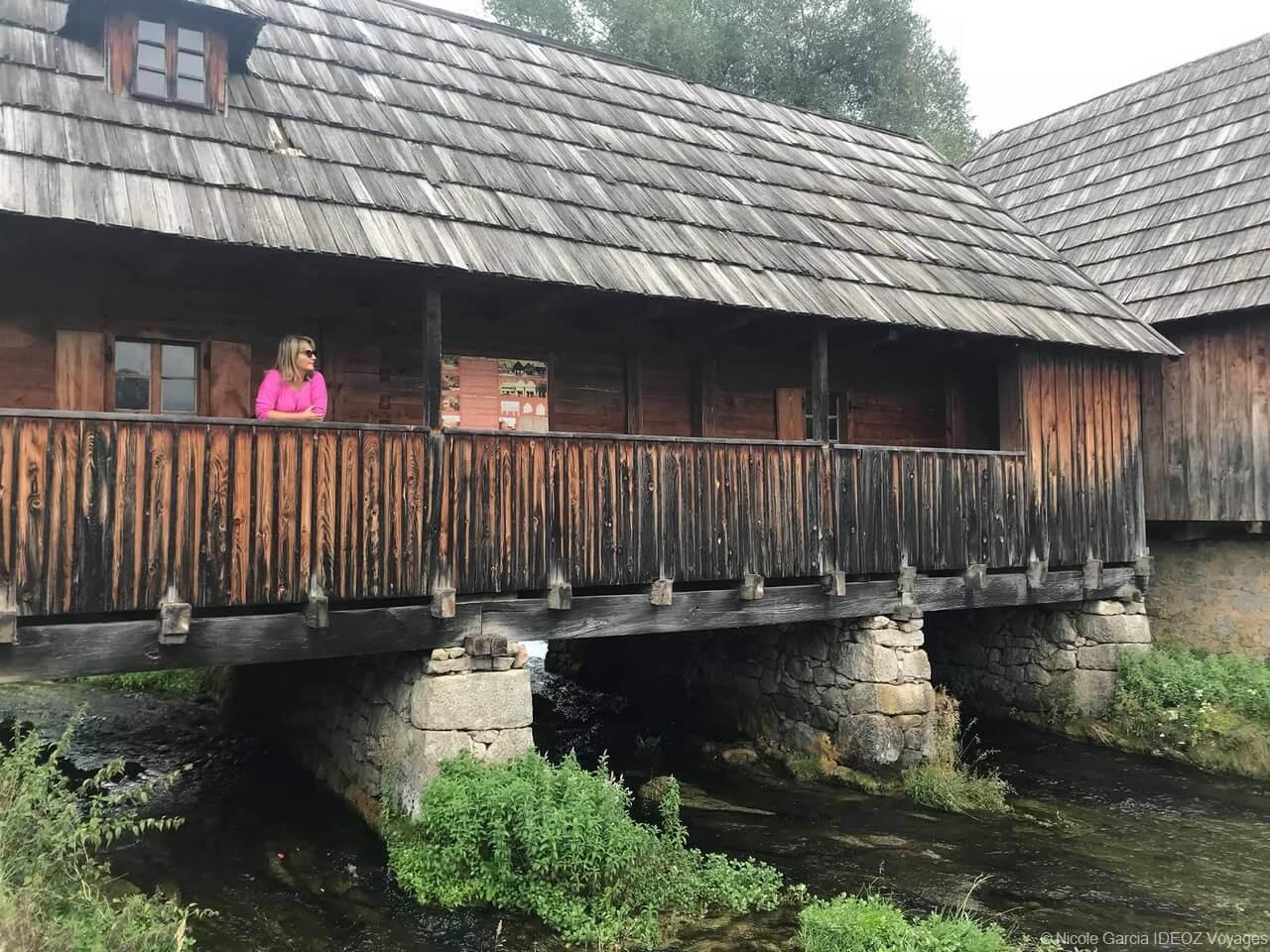 Que voir près du parc de Plitvice? Visites et excursions recommandées 2