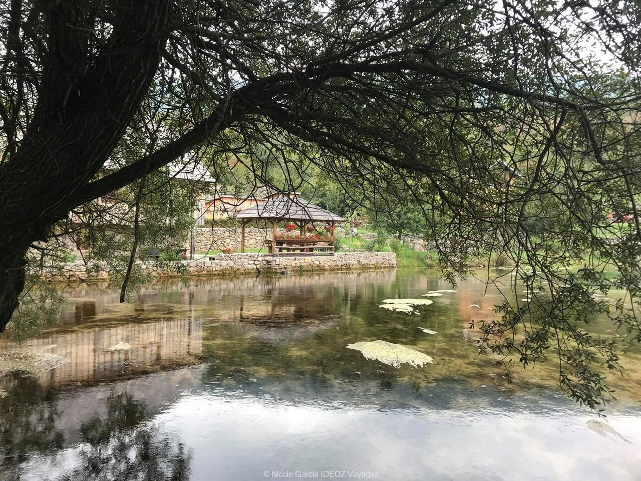 Que voir près du parc de Plitvice? Visites et excursions recommandées 1
