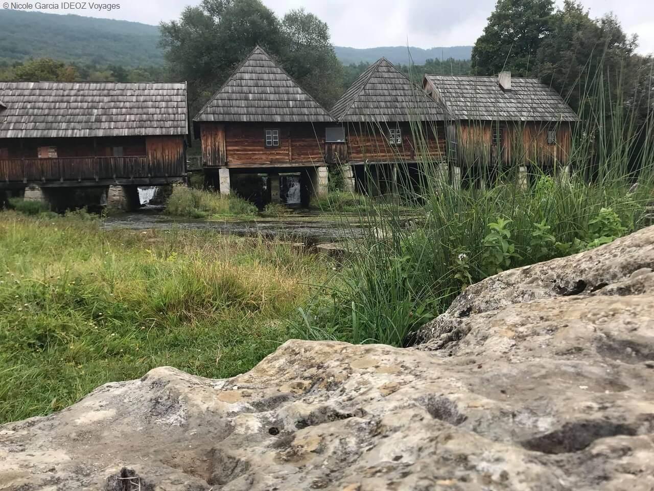 Que voir près du parc de Plitvice? Visites et excursions recommandées 7