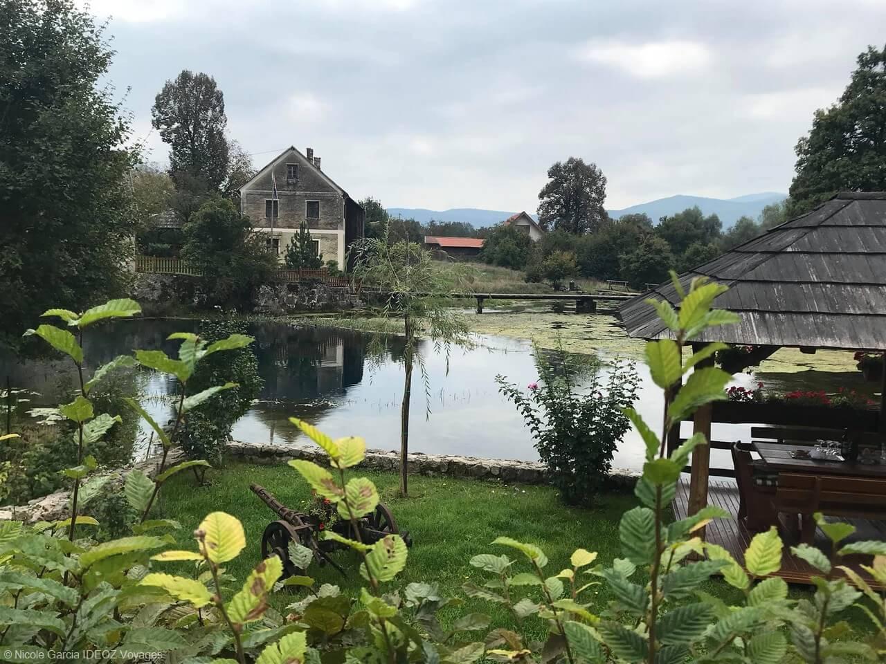 Que voir près du parc de Plitvice? Visites et excursions recommandées 6