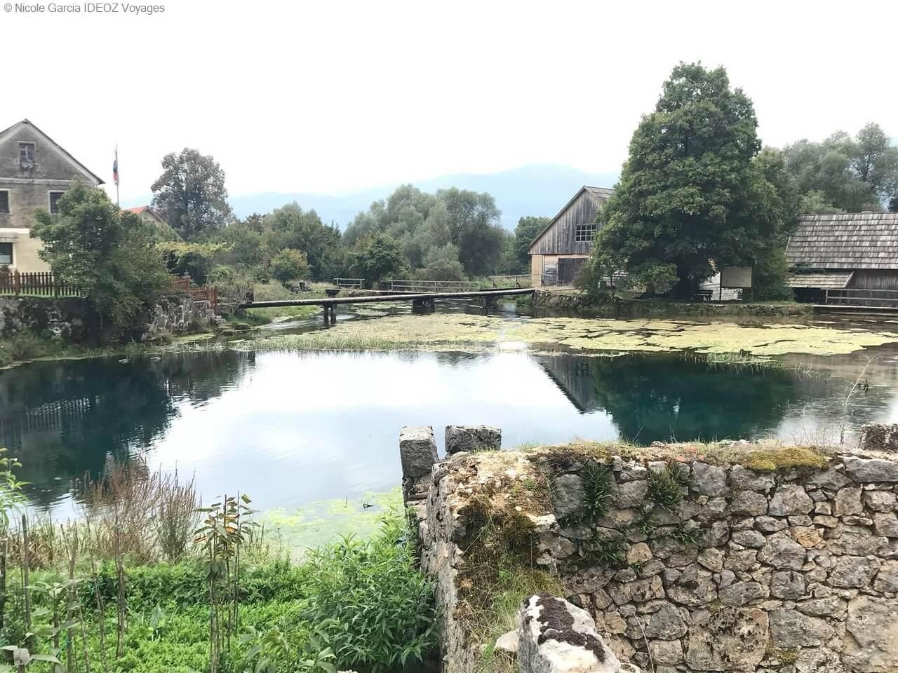Que voir près du parc de Plitvice? Visites et excursions recommandées 5