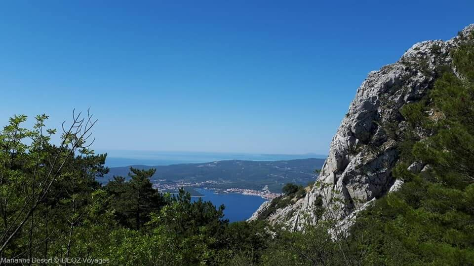 Randonnée jusqu'à Sveti Ilija, le point culminant de la presqu'île de Peljesac 6