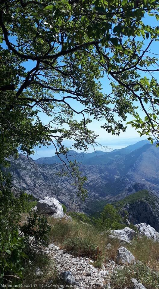 Randonnée jusqu'à Sveti Ilija, le point culminant de la presqu'île de Peljesac 9