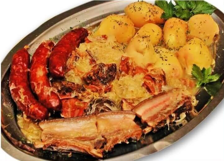 Manger en Lika: Spécialités croates à déguster dans la région de Plitvice 6