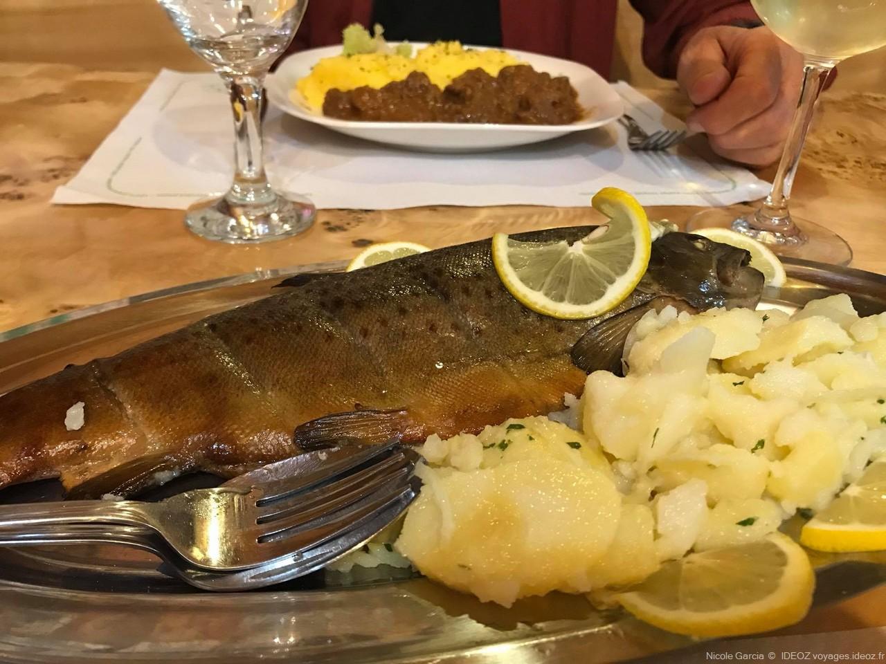 Manger en Lika: Spécialités croates à déguster dans la région de Plitvice 8