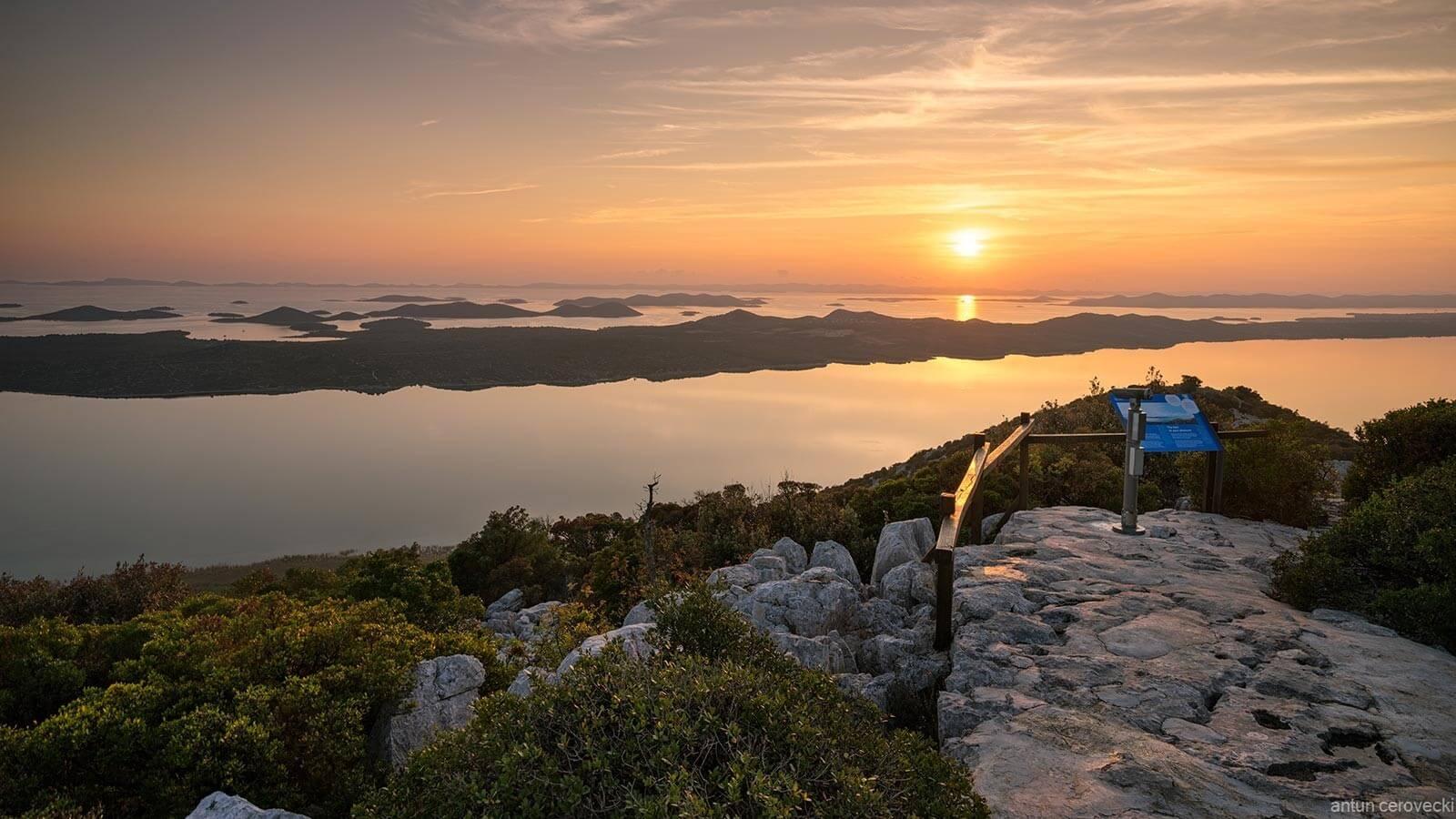 Vrana entre terre et mer, l'authenticité et le calme pour les amoureux de la nature en Dalmatie 3