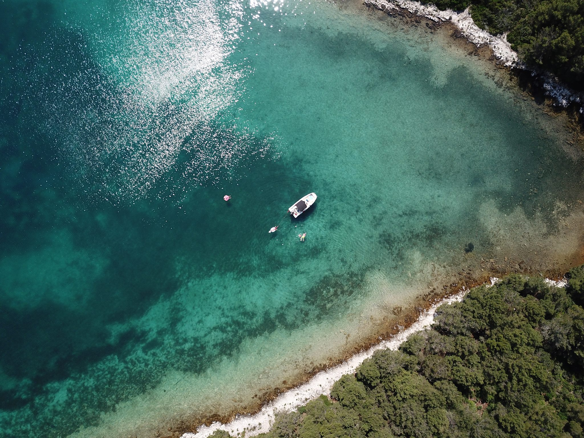 zadar boat adventures excursion avec topic