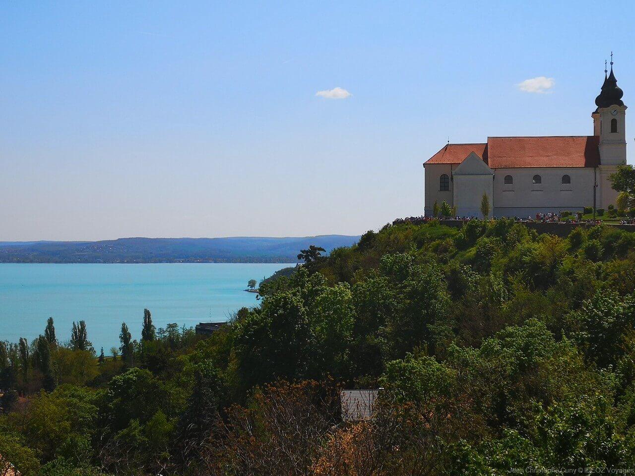 Le lac Balaton en été : une escapade au coeur des trésors du Bakony 10