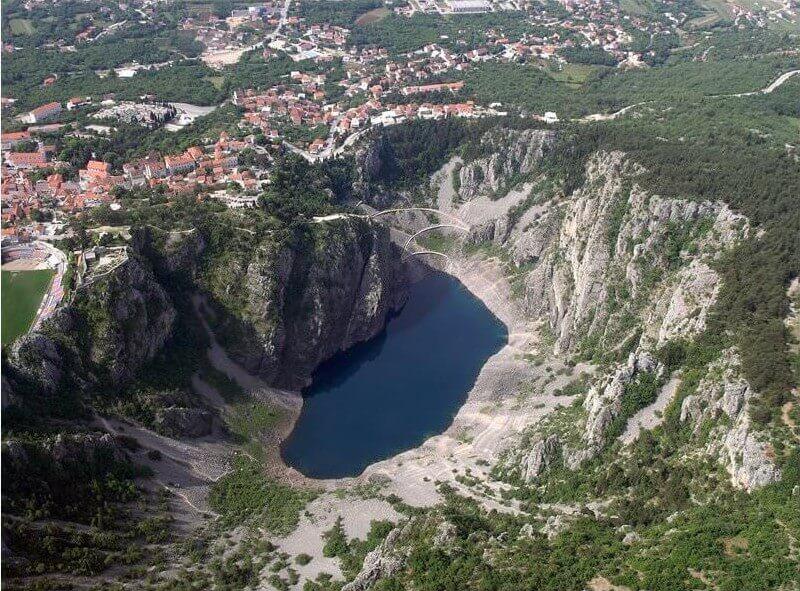 Curiosités en Croatie et sites insolites ; transformez votre visite en expérience! 2