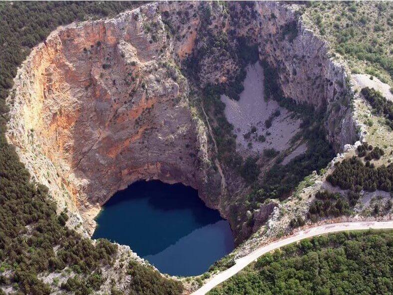Curiosités en Croatie et sites insolites ; transformez votre visite en expérience! 4