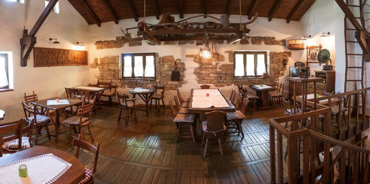 Que voir près du parc de Plitvice? Visites et excursions recommandées 20