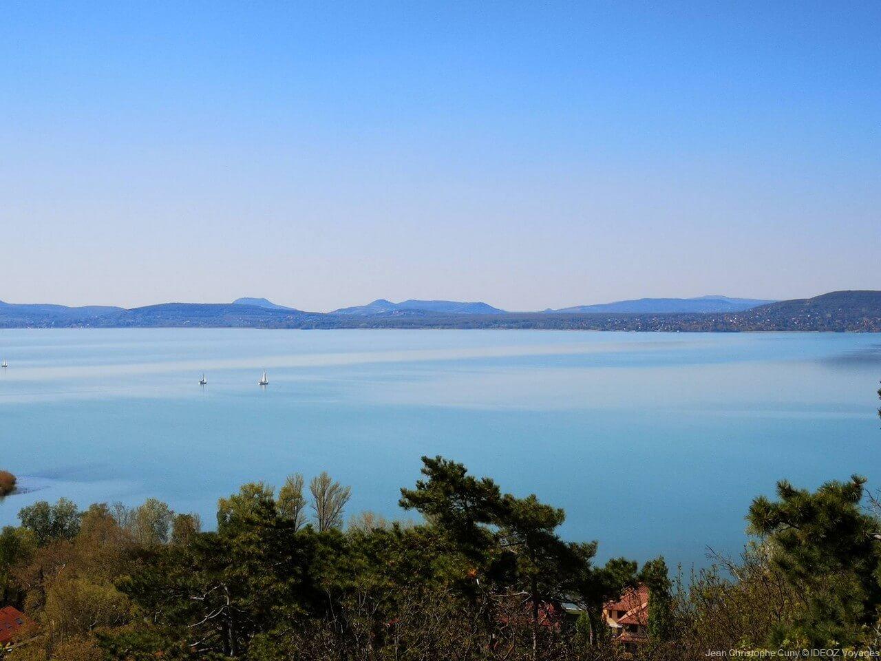 Le lac Balaton en été : une escapade au coeur des trésors du Bakony 8