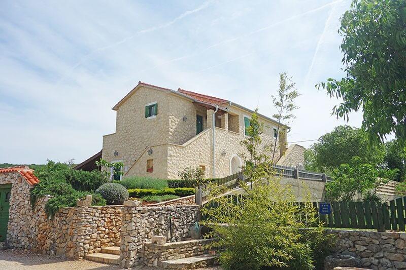 Bonnes adresses d'hébergements et auberges pour visiter la région de Zadar 4
