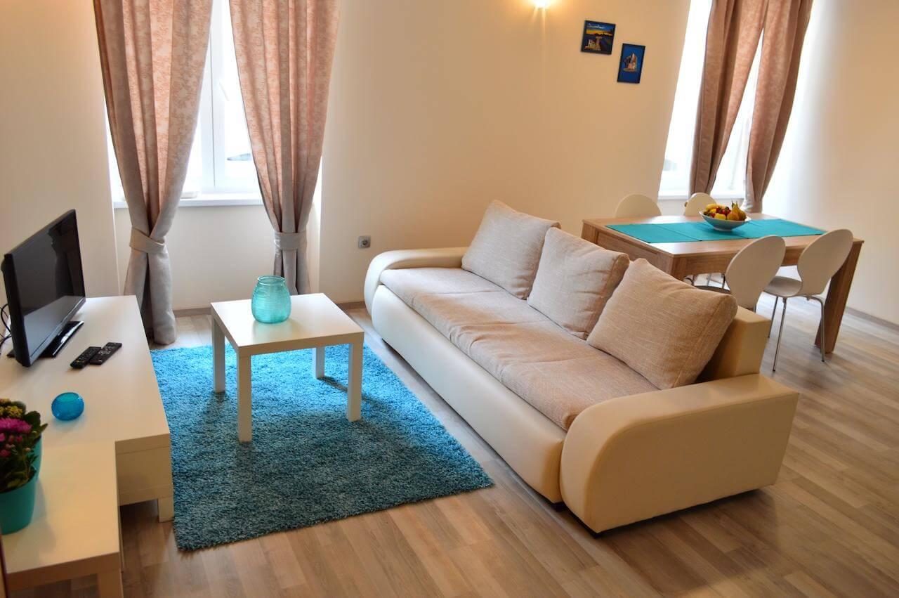 Bonnes adresses d'hébergements et auberges pour visiter la région de Zadar 1