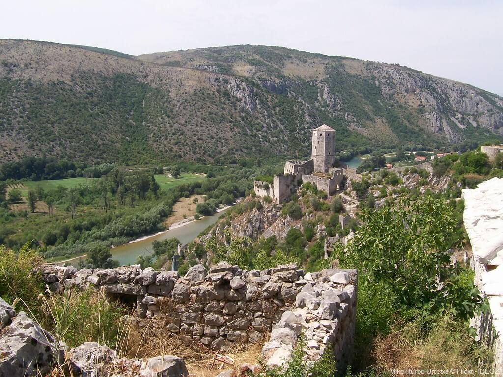 Visiter Mostar, l'âme de la culture ottomane en Bosnie Herzégovine 2
