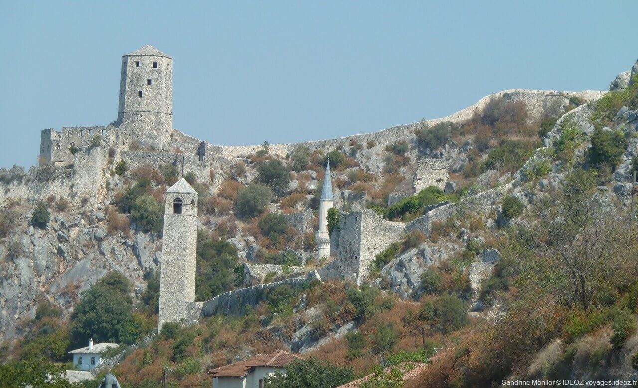 Visiter Mostar, l'âme de la culture ottomane en Bosnie Herzégovine 3